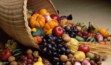 Осенние-фрукты-и-овощи